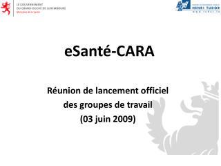 eSanté-CARA