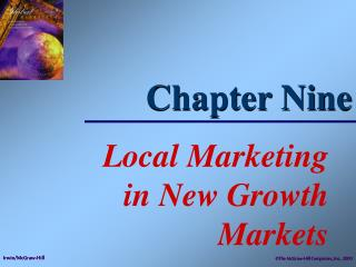CLOSE-UP : Marketing in the New Asian Growth Markets
