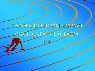 CH�NH SA�CH DA�N SO� VA� GIA�I QUYE�T VIE�C LA�M (1 t)
