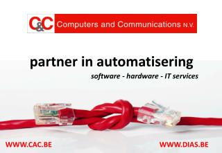 partner in automatisering