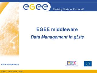 EGEE middleware