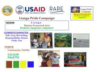 Lianga  Pride Campaign