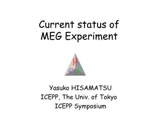 Current status of  MEG Experiment