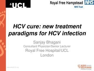 HCV cure: new treatment paradigms for HCV infection