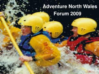 Adventure North Wales