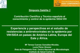 Simposio Satélite 2