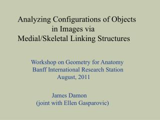 Analyzing Configurations of Objects                   in Images via
