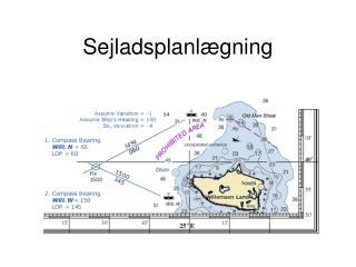 Sejladsplanl�gning