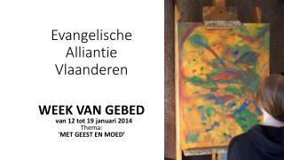 Evangelische Alliantie Vlaanderen