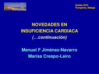 Update 2010 Fuengirola, M�laga