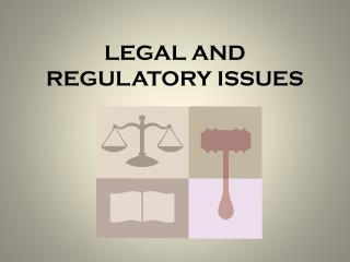 ethical legal and regulatory issues 1 Elegal and regulatory issues raised of trustees to study the ethical and legal questions raised by new hlegal issues references and notes 1.