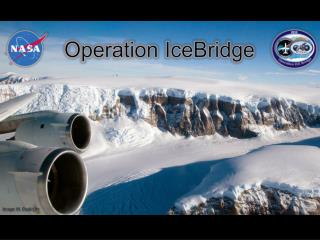 using instrumented aircraft to bridge the observational gap between ICESat and ICESat-2