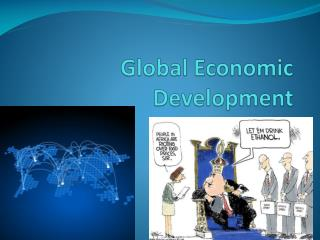 Global Economic Development