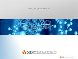 Global Rapid Diagnostic Leader SD