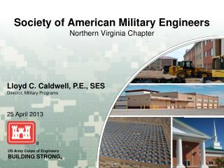 Society of American Military Engineers Northern Virginia Chapter