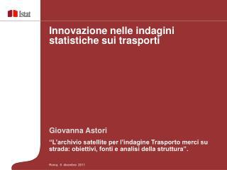 Giovanna Astori
