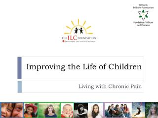 Improving the Life of Children