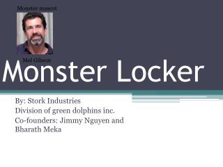 Monster Locker
