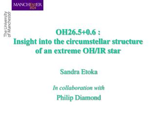 OH26.5+0.6 : Insight into the circumstellar structure of an extreme OH/IR star