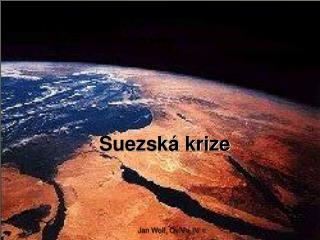 Suezská krize