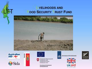 Li velihoods and F ood Security T rust Fund