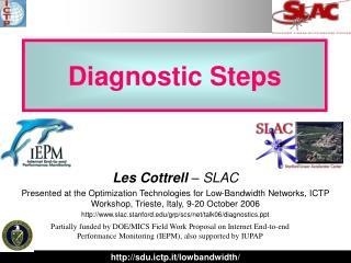 Diagnostic Steps
