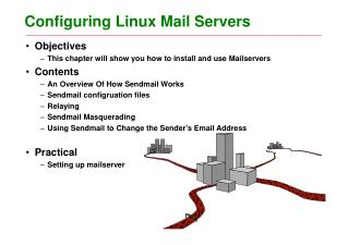 Configuring Linux Mail Servers