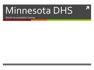 Minnesota DHS