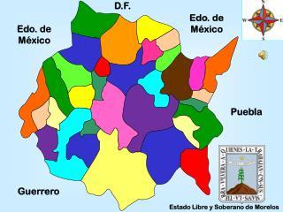 Edo. de México