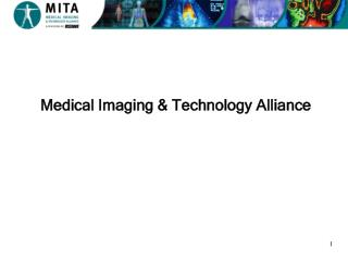 Medical Imaging & Technology Alliance