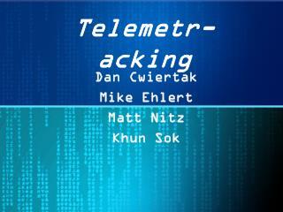 Telemetr-acking