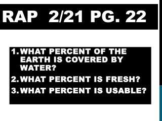 RAP  2/21 pg. 22