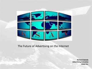 Richard Sakoda Advertising Executive KSAA Inc.