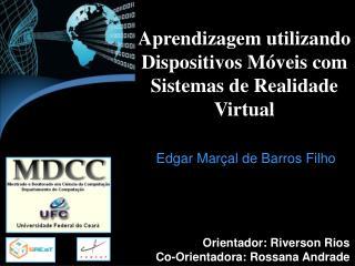 Edgar Marçal de Barros Filho