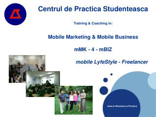 m-Business.ro/Practica