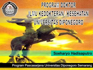Program Pascasarjana Universitas Diponegoro Semarang