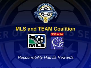 MLS and TEAM Coalition