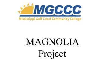 MAGNOLIA Project