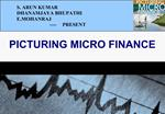 what is micri finance