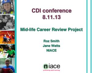 CDI conference 8.11.13