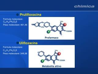 Formula molecolare: C 16 H 16 FN 3 O 3 S Peso molecolare: 349,38