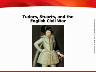 Henry VIII   James I Tudor England