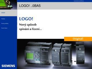 LOGO! ..0BA5