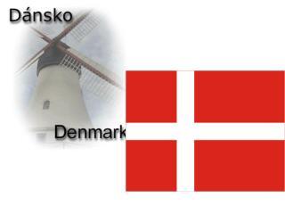 Hlavní město– Kodaň Státní zřízení- monarchie Počet obyvatel- 5,5 mil. Rozloha- 43 094 km ²