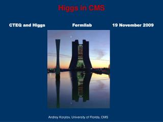 Higgs in CMS