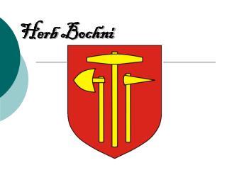 Herb Bochni
