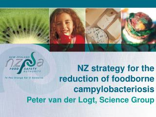 NZ strategy for the reduction of foodborne campylobacteriosis