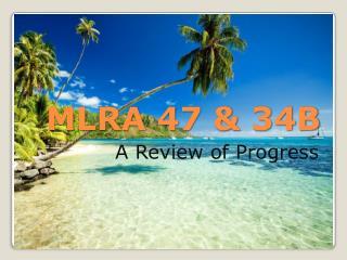 MLRA 47 & 34B