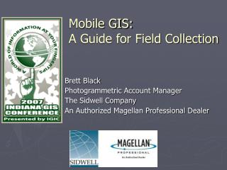 Mobile GIS: A Guide for Field Collection