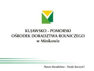 ROLNICTWO I GOSPODARKA ŻYWNOŚCIOWA  W POLSCE RYGA 10.02.2011 r.